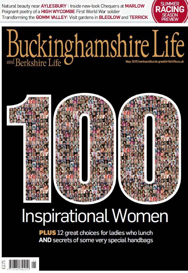 Buckinghamshire Life Article