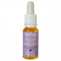 Organic Argan EYE Serum with Blackcurrant CO2 Extract - reduce the appearance of fine lines