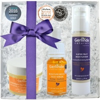 Gift Box with our 3 popular Flagship Products for dry and mature skin, save 5%