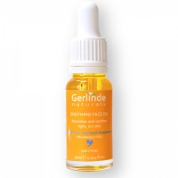Soothing Face Oil with Grapeseed and Marigold