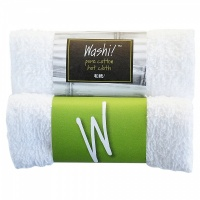 Washi! Cotton Hot Cloths - Face Cleansing Cloths